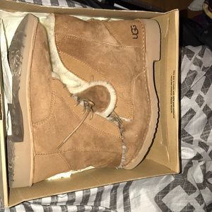 Quincy Ugg Boots
